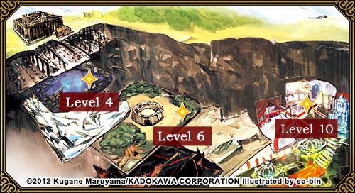 Overlord Anime World Map.Overlord Anime Season 2 Campaign Book Walker